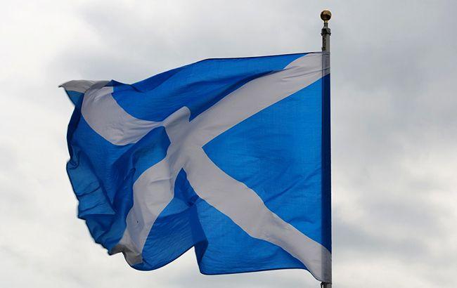 Більшість шотландців підтримує незалежність від Британії через Brexit