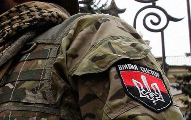 """Суд у Москві засудив учасника """"Правого сектора"""" до семи років колонії"""