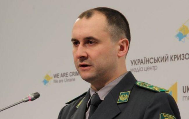 Фото: Слободян заявив про розблокування всіх КПП на кордоні з Польщею