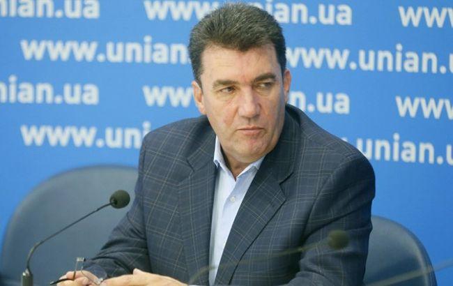 Зеленський призначив нового секретаря РНБО