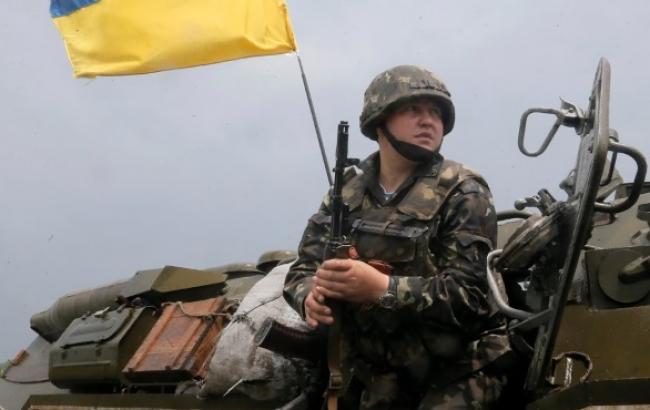 Боевики за прошлые сутки 65 раз обстреляли позиции сил АТО, - ИС