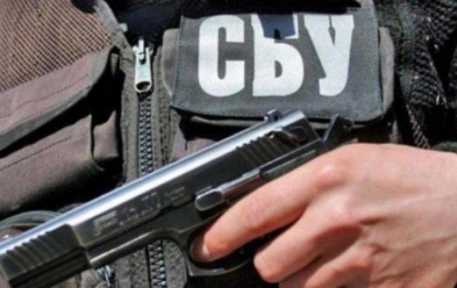 СБУ за добу затримала 3 інформаторів ДНР