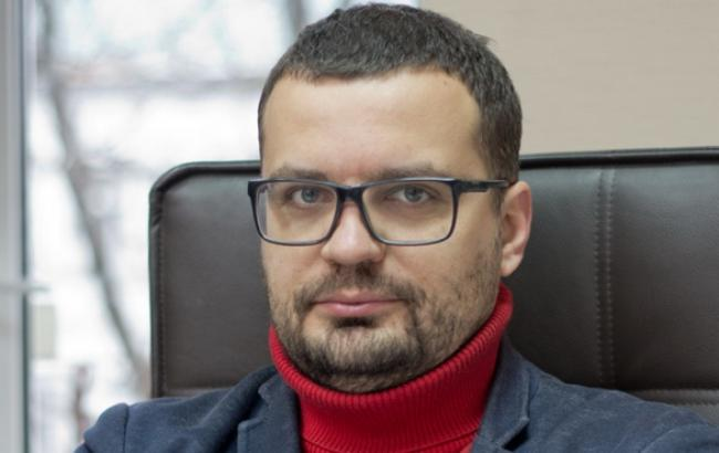 Пилип Іллєнко: Або ми вводимо збір, або у нас не буде національного кіно