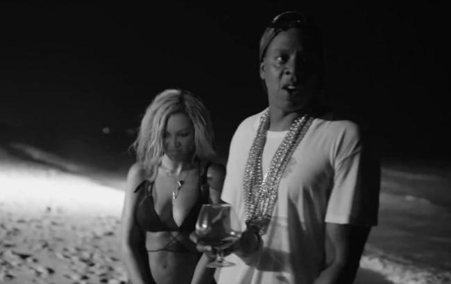 Jay-z розповів, як врятував шлюб з Beyonce