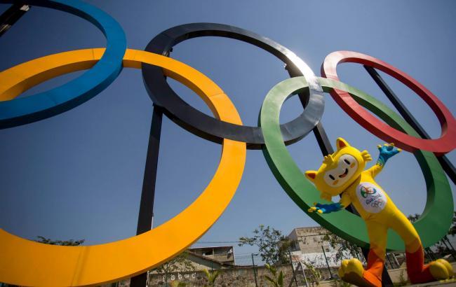 Фото: Олимпиада-2016
