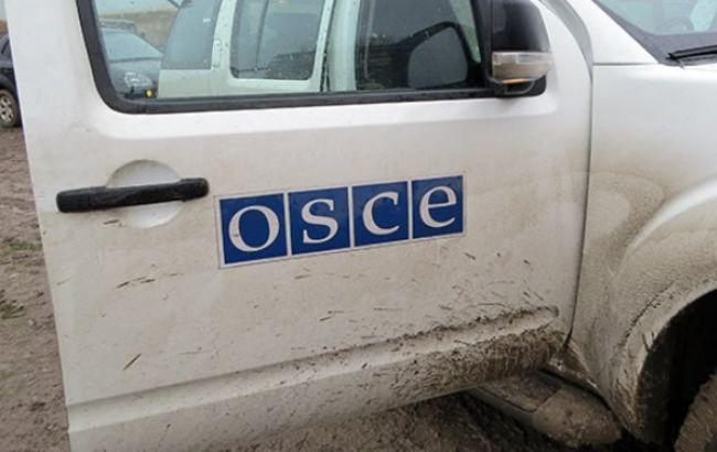 ОБСЕ может обсудить обострение в Нагорном Карабахе на следующей неделе