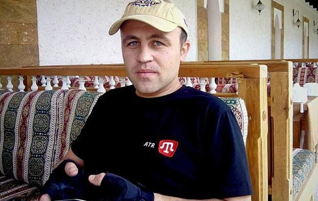 У Криму оператора ATR засудили до 2,5 років умовно