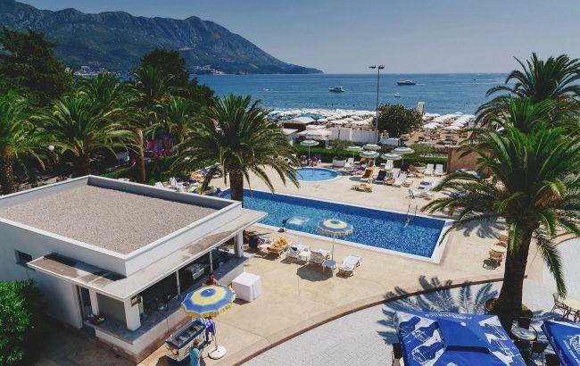 Найнижчі ціни: скільки коштує відпочинок у Чорногорії в кінці травня