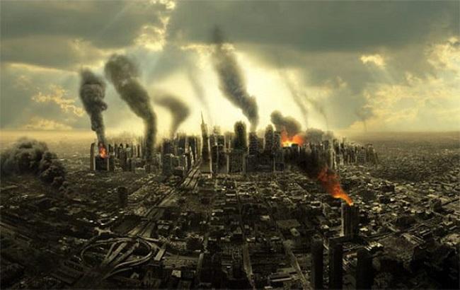 Фото: к 2710 году может погибнуть 95% человечества