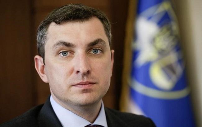 Фото: екс-глава ДФС України Ігор Білоус
