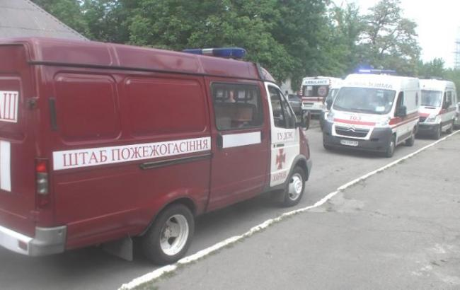 Масове отруєння у Харкові: у лікарні залишаються 12 дітей