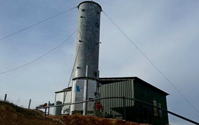 Фото: в Крыму начали производить электроэнергию из мусора