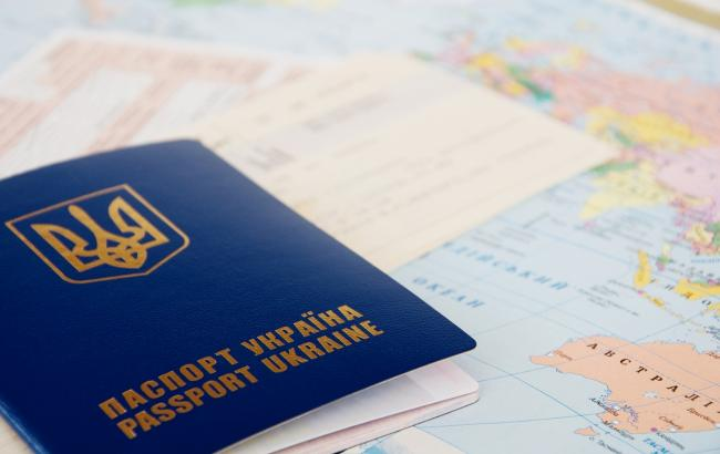 З січня українцям почнуть видавати паспорти нового зразка