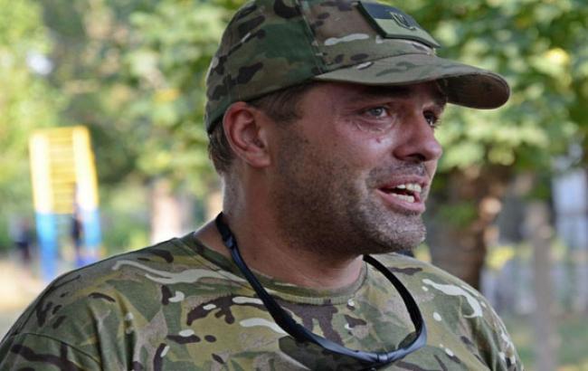 Фото: Юрій Бірюков (nikvesti.com)