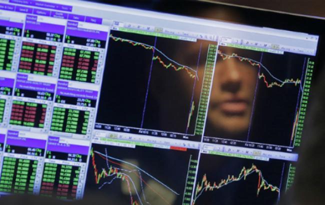 Фото: котировки IT-компаний на мировом фондовом рынке