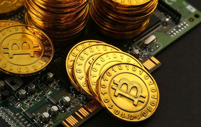 Финансовые аналитики не могут спрогнозировать, как будет вести себя биткоин в будущем (фото frepik.com)