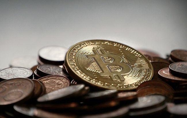 Курс Bitcoin досяг історичного максимуму
