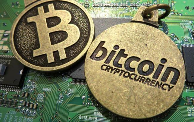 У Києві проведено обшук у квартирі організатора Bitcoin Foundation Ukraine