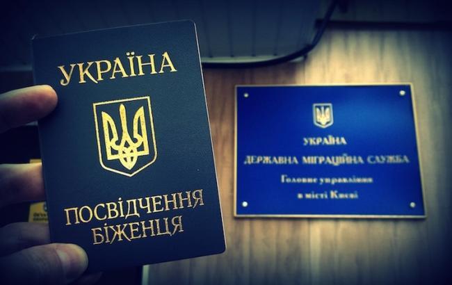 Русский блогер попросил предоставить ему статус беженца— Украинские таможенники
