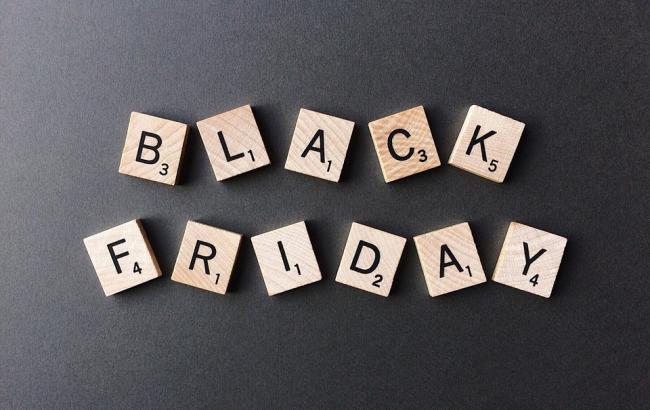 Фото: Чорна п'ятниця (pixabay.com/Wokandapix)