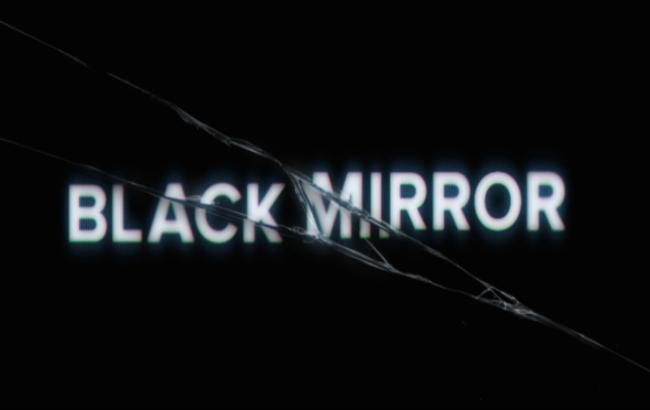 """Чорне дзеркало"" стане серією книг"
