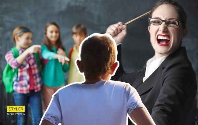 """""""Затюкали з усіх боків"""": в херсонській школі знущаються над дитиною-переселенцем"""