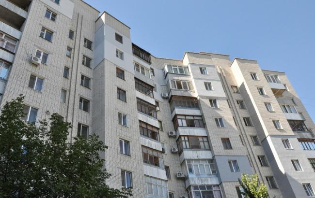 Стоимость аренды квартир в Киеве за квартал немного снизилась