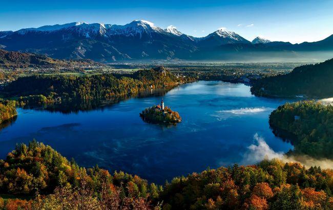 Сложности въезда: почему непросто попасть в Словению, даже когда страна открыта для украинцев