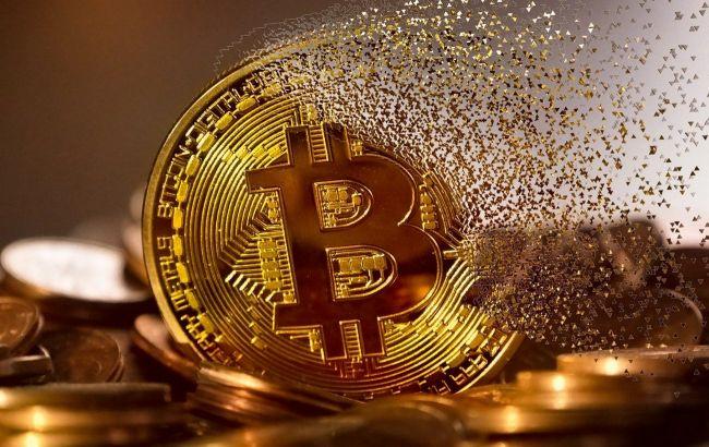 Bitcoin - гра на перспективу, або як не піддаватися паніці