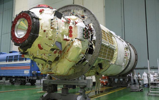 До МКС пристикувався новий космічний модуль