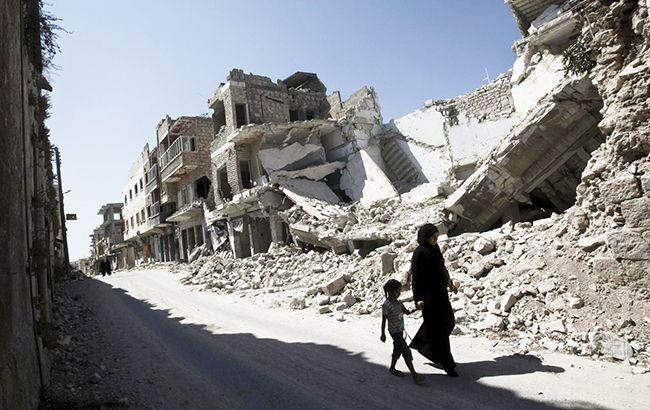 У Сирії остаточно розбили терористів ІДІЛ
