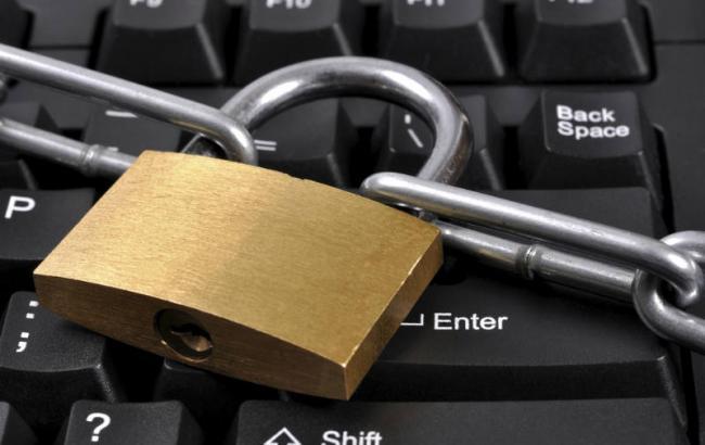 Фото: блокировка сайтов