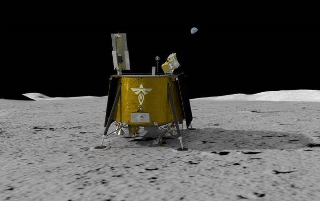 """Космічний """"світлячок"""" доставить для NASA вантажі на Місяць: як з цим пов'язана Україна"""