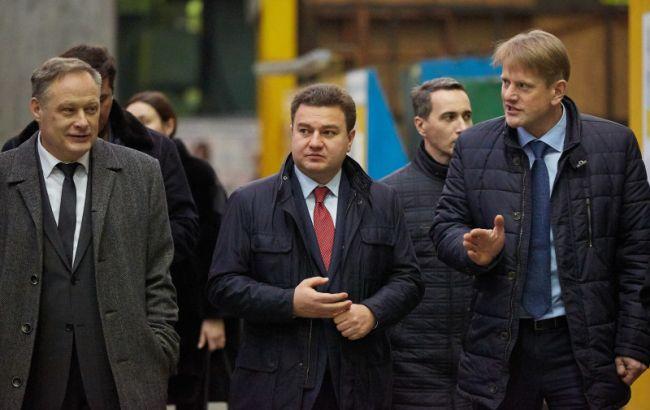 Бондар: розвиток промисловості має стати стратегічним пріоритетом держави