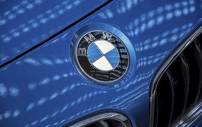 Компания BMW подписала контракт с украинским заводом