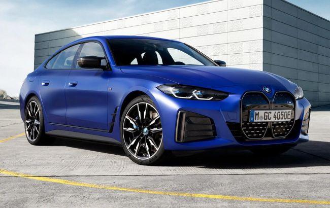 BMW отказывается выпускать электромобили с большим запасом хода