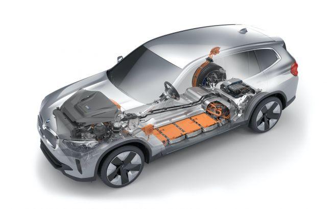 Ford и BMW начнут испытания твердотельных аккумуляторов в следующем году