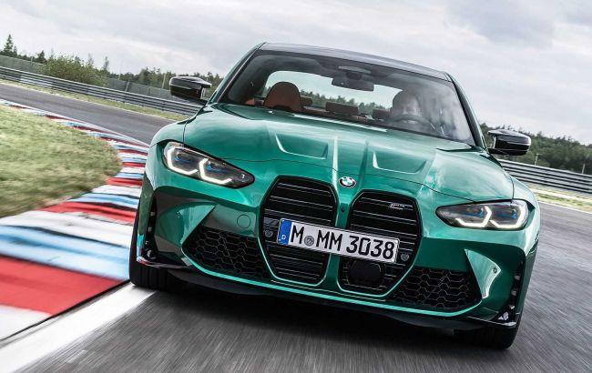 Поле для експериментів: всі нові BMW отримають сміливий дизайн
