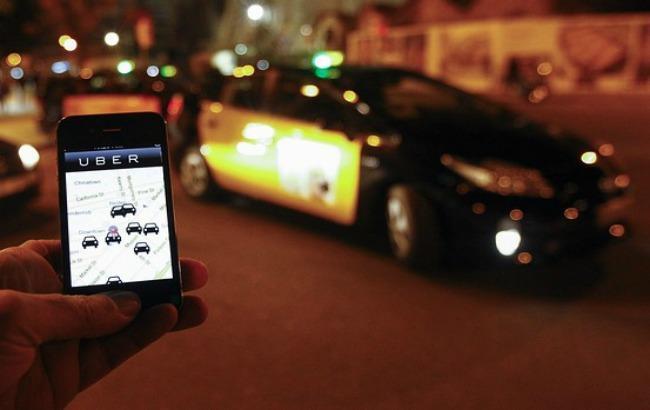 Фото: Uber изменил алгоритм сбора информации о пользователях