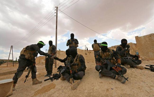 Фото: бойовики ІДІЛ з країн Заходу повертаються на батьківщину