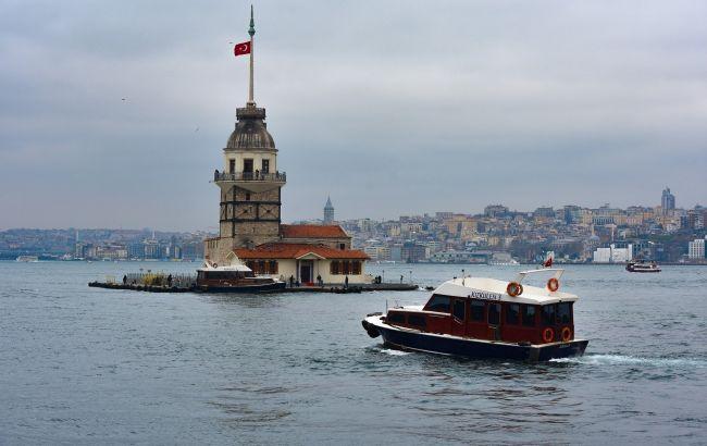 """Стамбул """"на карантине"""": как отдыхают туристы во время локдауна в Турции"""
