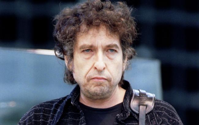 Фото: Боб Ділан (minnpost.com)