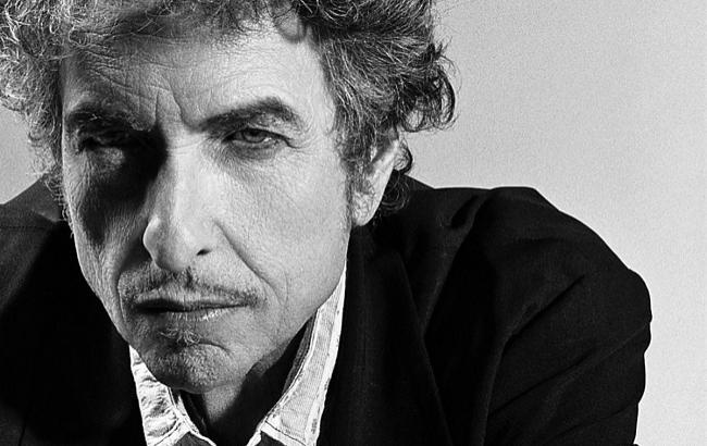 Фото: Боб Ділан (lichnosti.net)