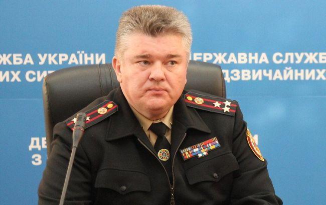 Кабмін звільнив главу ДержНС Бочковського і його першого заступника