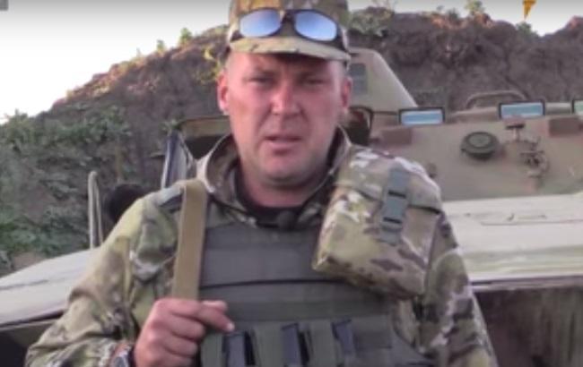 Бойцы АТО обратились к украинцам касательно событий под Радой
