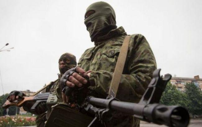 Сепаратисты поошибке ударили по«своим»: есть жертвы ираненые