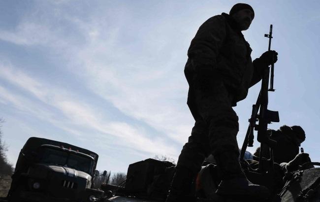 Українська розвідка фіксує підготовку бойовиків ДНР до настання