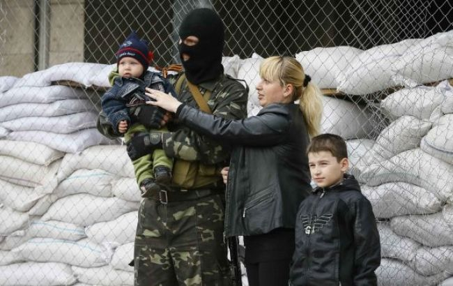 Демилитаризованная зона не означает выход украинских военных из Мариуполя, - штаб АТО