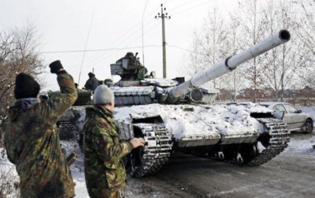 В зоні АТО за добу загиблих серед українських військових немає, 7 отримав поранення, - АПУ