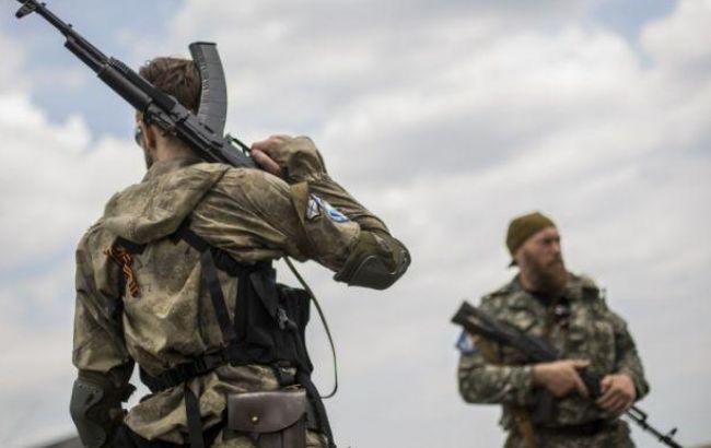 В Донецк прибыли около 2 тыс. наемников ДНР, - МВД